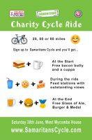Samaritans Cycle Sportive
