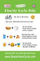 Samaritans Cycle Sportive